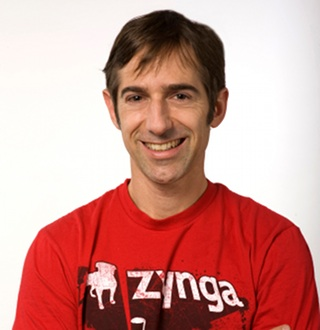 7. Mark Pincus 425 Million