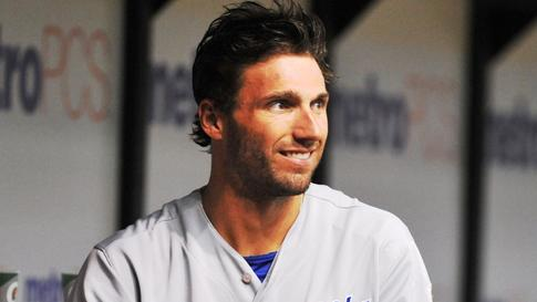Jeff Francoeur Pranked by Teammates