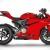 The Ducati 1299 Panigale Superbike