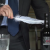 Master Sommelier Shows You How to Open a Bottle of Port Wine With a Feather