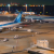 Watch This Incredible Tilt Shift Time Lapse of One of the Worlds' Busiest Airports